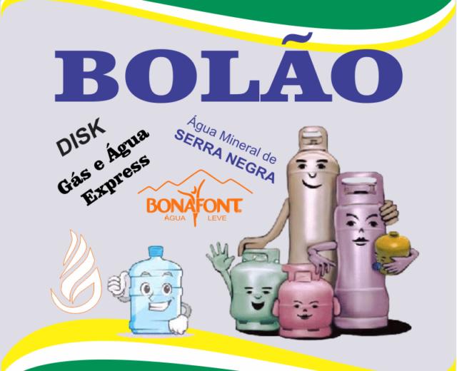 Bolão Gás
