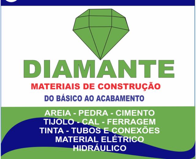 Diamante Materiais de Construção