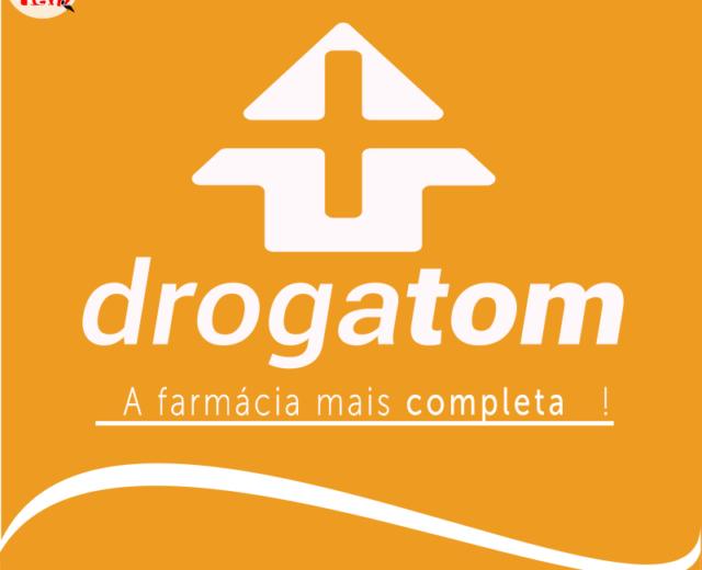 DROGATOM