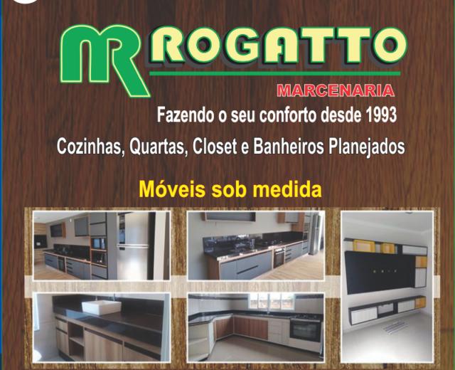 MR ROGATTO – Marcenaria