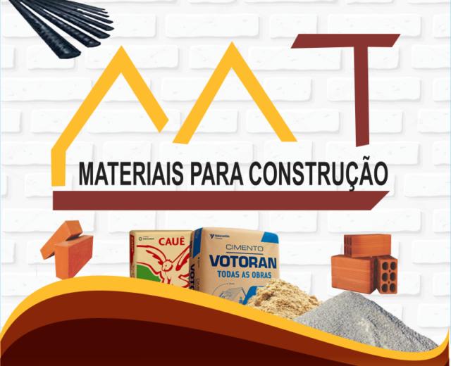 MT Materiais para Construção