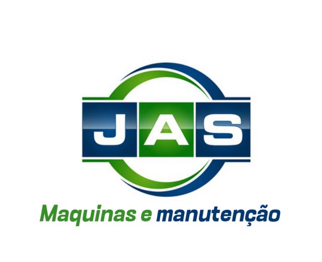 JAS MÁQUINAS E MANUTENÇÃO