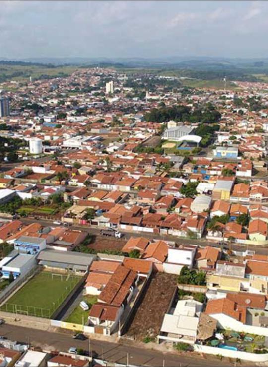Santo Antônio de Posse